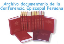 Archivo Documentario de la Conferencia Episcopal Peruana